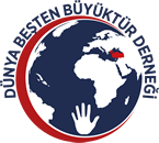 Dünya Beşten Büyüktür | Derneği | İstanbul